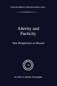 Alterity and Facticity