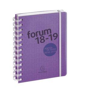 Schülerkalender Forum A5 Office Winner 3 sortiert