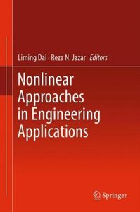 Nonlinear Approaches in Engineering Applications