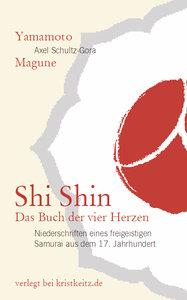 Shi Shin - Das Buch der vier Herzen