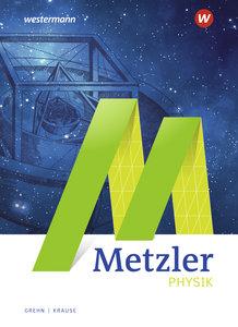 Metzler Physik SII - 5. Auflage 2019