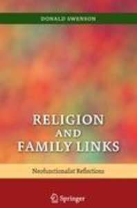 Religion and Family Links
