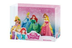 Prinzessinnen Deluxe Set, Spielfigur