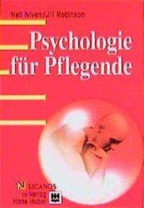 Psychologie für Pflegende
