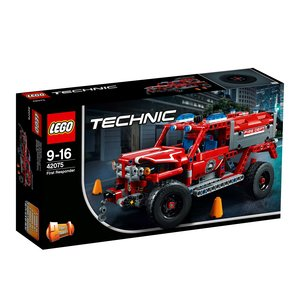 Technic First Responder