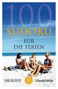 100 Sudoku für die Ferien