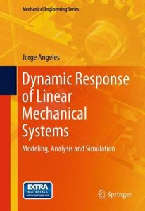 Dynamic Response of Linear Mechanical Systems