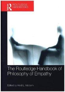 The Routledge Handbook of Philosophy of Empathy