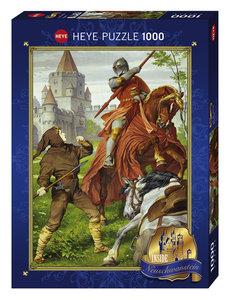 Parzival Puzzle