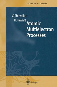 Atomic Multielectron Processes