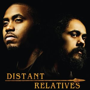 Distant Relatives (2LP Gatefold)