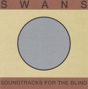 Soundtracks For The Blind (4LP+MP3)