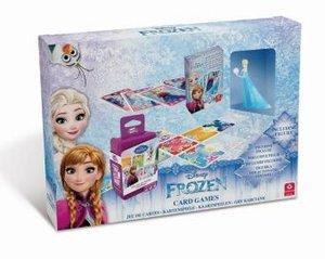 Disney Frozen Kartenspiel (Kinderspiel)