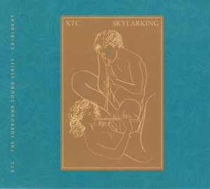 Skylarking CD/Blu-ray