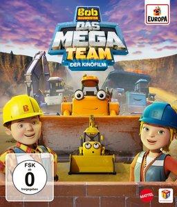 Bob, der Baumeister - Das Mega Team (Kinofilm 2017)
