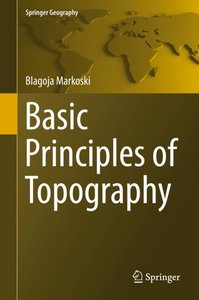 Basic Principles of Topography