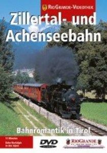 Bahnromantik in Tirol