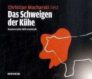 Das Schweigen der Kühe, 4 Audio-CDs
