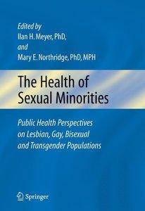 The Health of Sexual Minorities