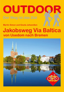 Jakobsweg Via Baltica