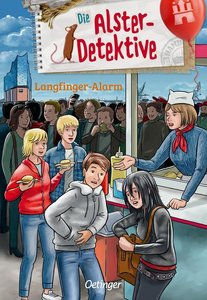 Die Alster-Detektive