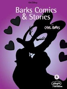 Barks Comics & Stories 06