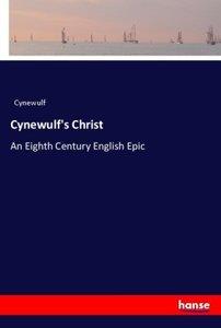Cynewulf\'s Christ