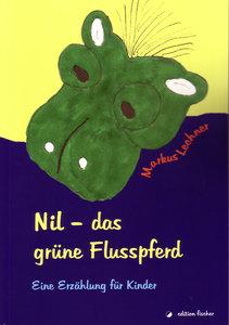 Nil - das grüne Flusspferd