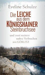 Die Leiche aus dem Königshainer Steinbruchsee