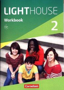 English G LIGHTHOUSE 02: 6. Schuljahr. Workbook mit Audio-CD