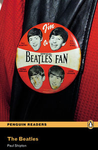 The Beatles, w. MP3-CD