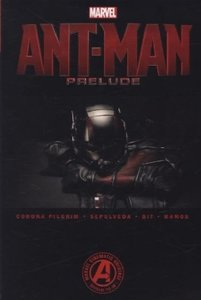 Marvel's Ant-Man: Prelude