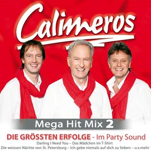 Mega Hit Mix 2-Die größten E