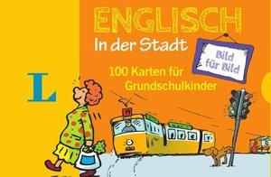 Langenscheidt Englisch Bild für Bild in der Stadt - für Sprachan