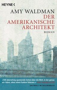 Der amerikanische Architekt