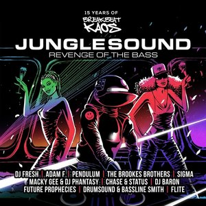 Junglesound: Revenge Of The Bass (15 Years Of BBK)