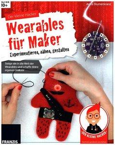 Der kleine Hacker: Wearables