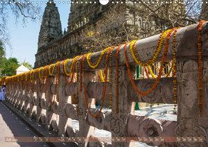 Mahabodhi ? Der wichtigste buddhistische Tempel