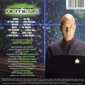 Star Trek 10-Nemesis