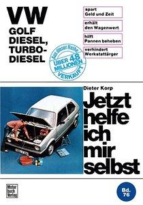 VW Golf Diesel, Turbo-Diesel