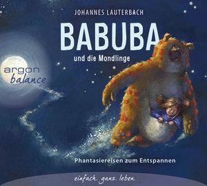Babuba und die Mondlinge