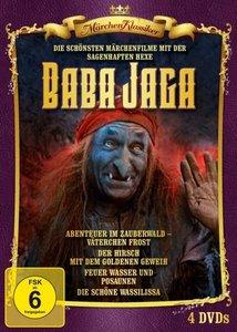 Hexe Baba Jaga