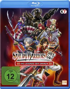 Samurai Warriors - Special: Die Legende der Sanada