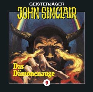 Das Dämonenauge (2/2). CD