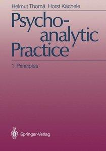 Psychoanalytic Practice