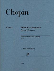 Polonaise-Fantaisie As-dur op. 61