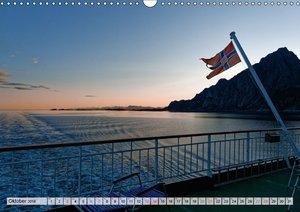 Hurtigruten - Faszination Natur