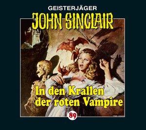 John Sinclair - Folge 89