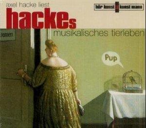 Hacke: musikalisches Tierleben/CD