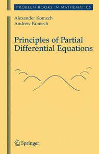 Principles of Partial Differential Equations